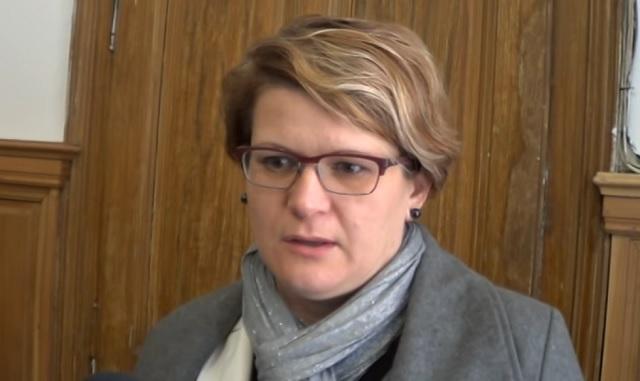 2 év és 8 hónap letöltendő szabadságvesztésre ítélték Horváth Annát; az ítélet nem jogerős