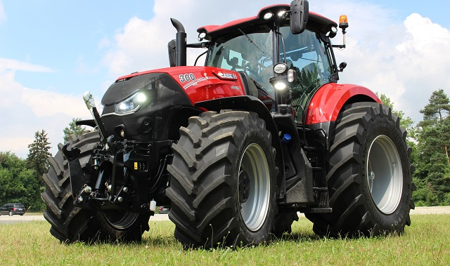 Interneten rendelt traktort egy háromszéki férfi, de miután kifizette hiába várta, hogy az áru megérkezzen