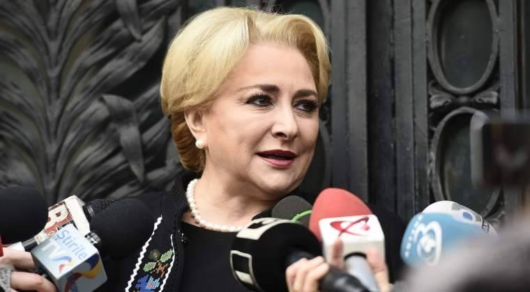 Viorica Dăncilă: Március 15-e kiváló alkalom a romániai magyar közösség és a nemzetiségek jó együttélésének megünneplésére