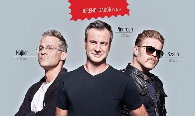 Májusban érkezik az erdélyi mozikba a Valami Amerika 3.