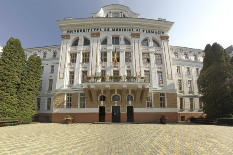 Hivatalosan is megváltozott a Marosvásárhelyi Orvosi és Gyógyszerészeti Egyetem neve