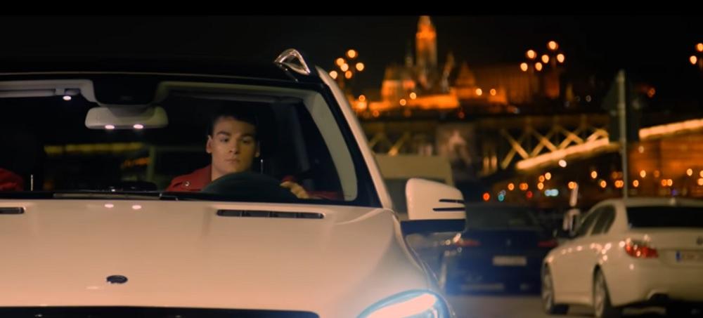 Hagyj Békén címmel megérkezett Nemes Tibor új dala és videóklipje