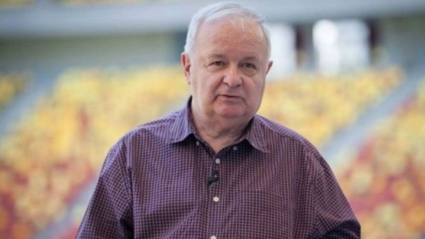 Meghalt Cristian Ţopescu sportkommentátor