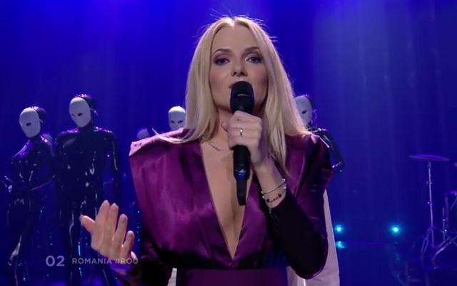 214.000 lejbe került a romániai küldöttségnek az Eurovíziós Dalfesztiválon való részvétele