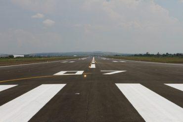 Elkezdődött a visszaszámlálás a marosvásárhelyi repülőtér megnyitásáig
