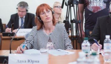 Anca Jurmát bízta meg a legfőbb ügyész a DNA-főügyészi teendők ellátásával