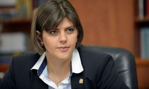 Laura Codruţa Kövesi: Mától véget ér a mandátumom
