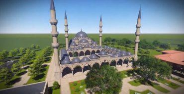 Visszaadta a román államnak a muzulmán közösség a bukaresti óriásmecset építésére szánt telket