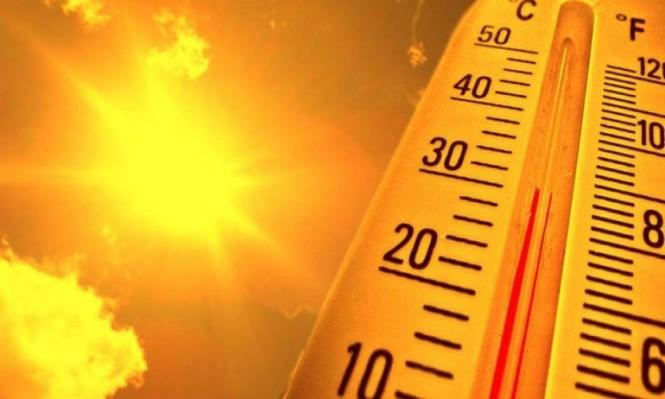 Melegre és csapadékmentes időjárásra számíthatunk a következő két hétben