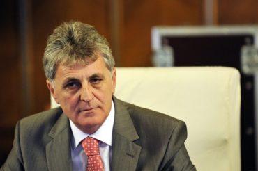 Mircea Duşát nevezték ki Maros megye prefektusának