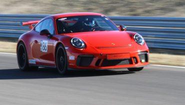 A hétvégén szervezték meg az első versenyt a Transilvania Motor Ringen