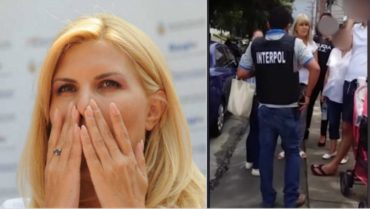 Elena Udrea ügyvédje: Szerintem nem fogják elrendelni a kiadatást, mert kislánya Costa Rica-i állampolgár