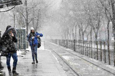 A meteorológusok szerint a magas hegyvidéken havazás várható szerdától