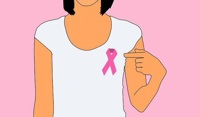 A mellrák csak akkor gyógyítható, ha korai stádiumban felismerik